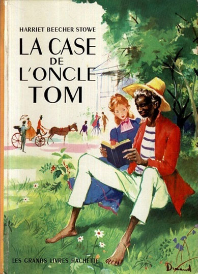 Paul durand illustrateur ditions hachette - Case de l oncle tom guirlande ...
